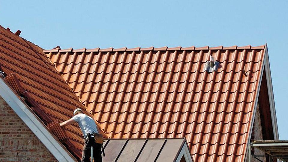 Aberdeen Slating - Aberdeen Roofing - also flat roofs, lead work, guttering